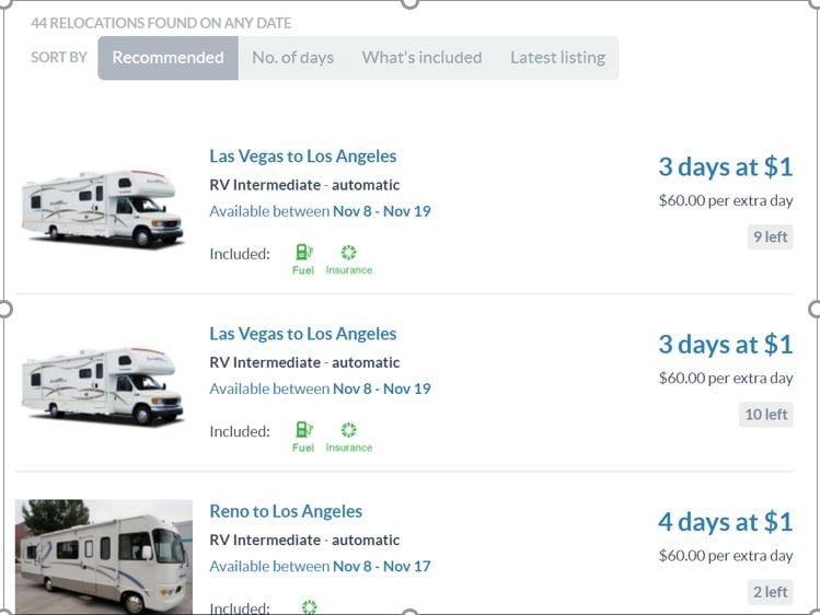 Transfercar.com
