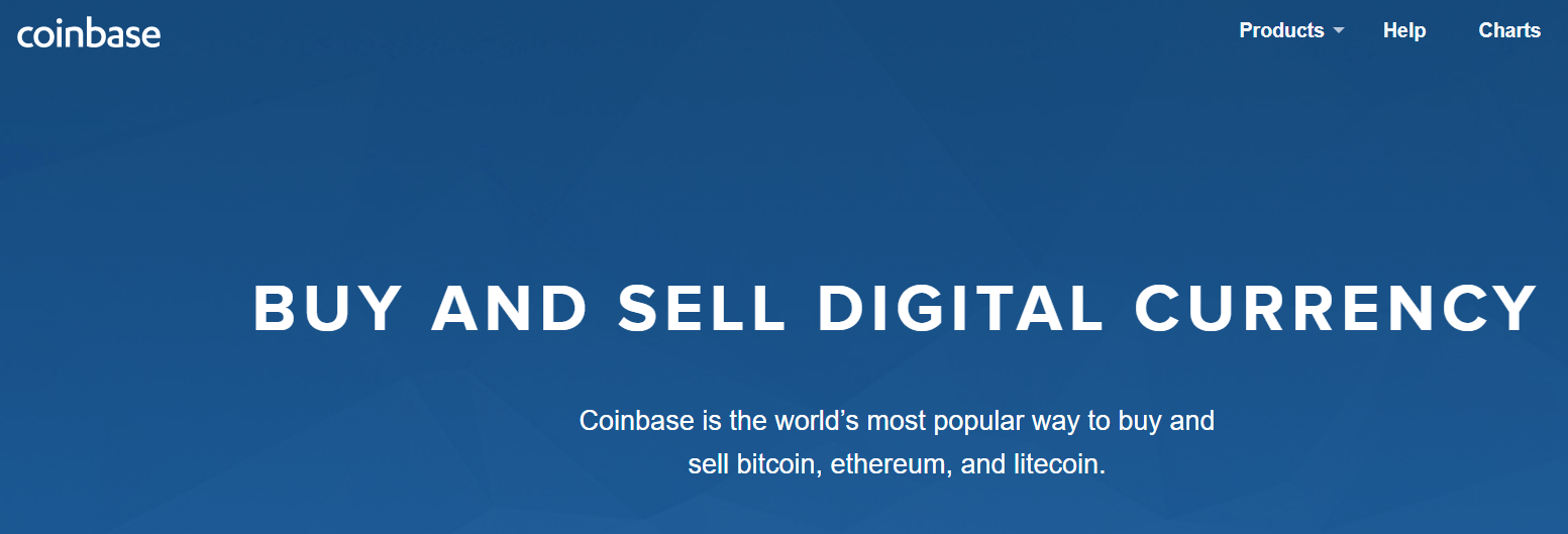 Coinbase is one of the 7 ways to use cryptocurrency for travel