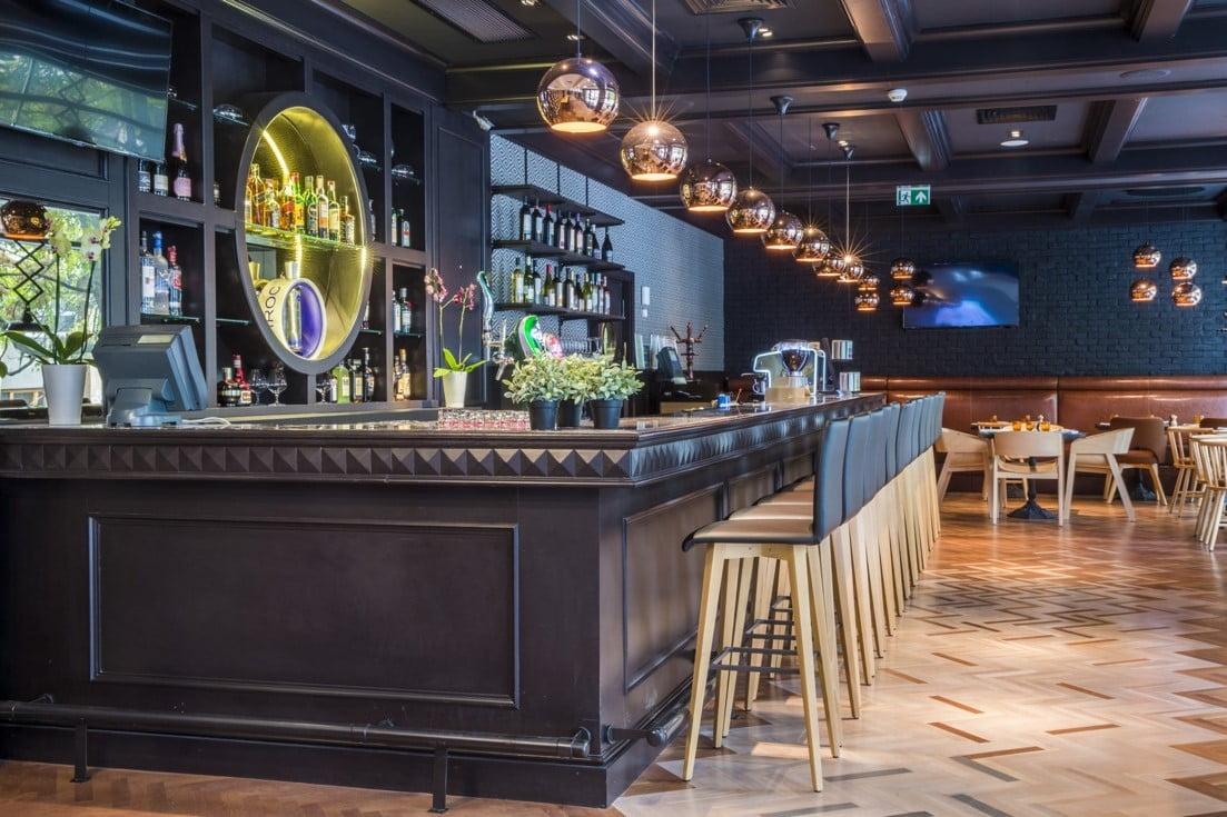top 10 restaurants in Bucharest