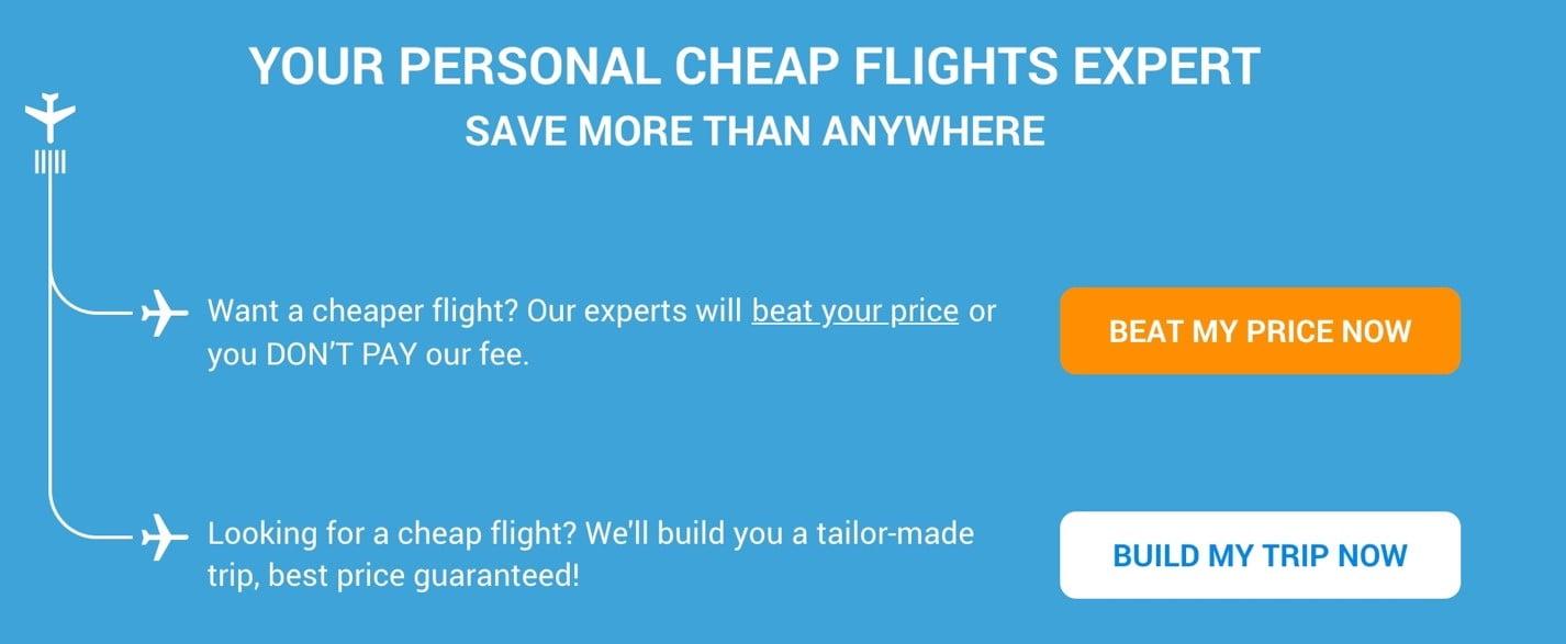 Flystein cheap flights