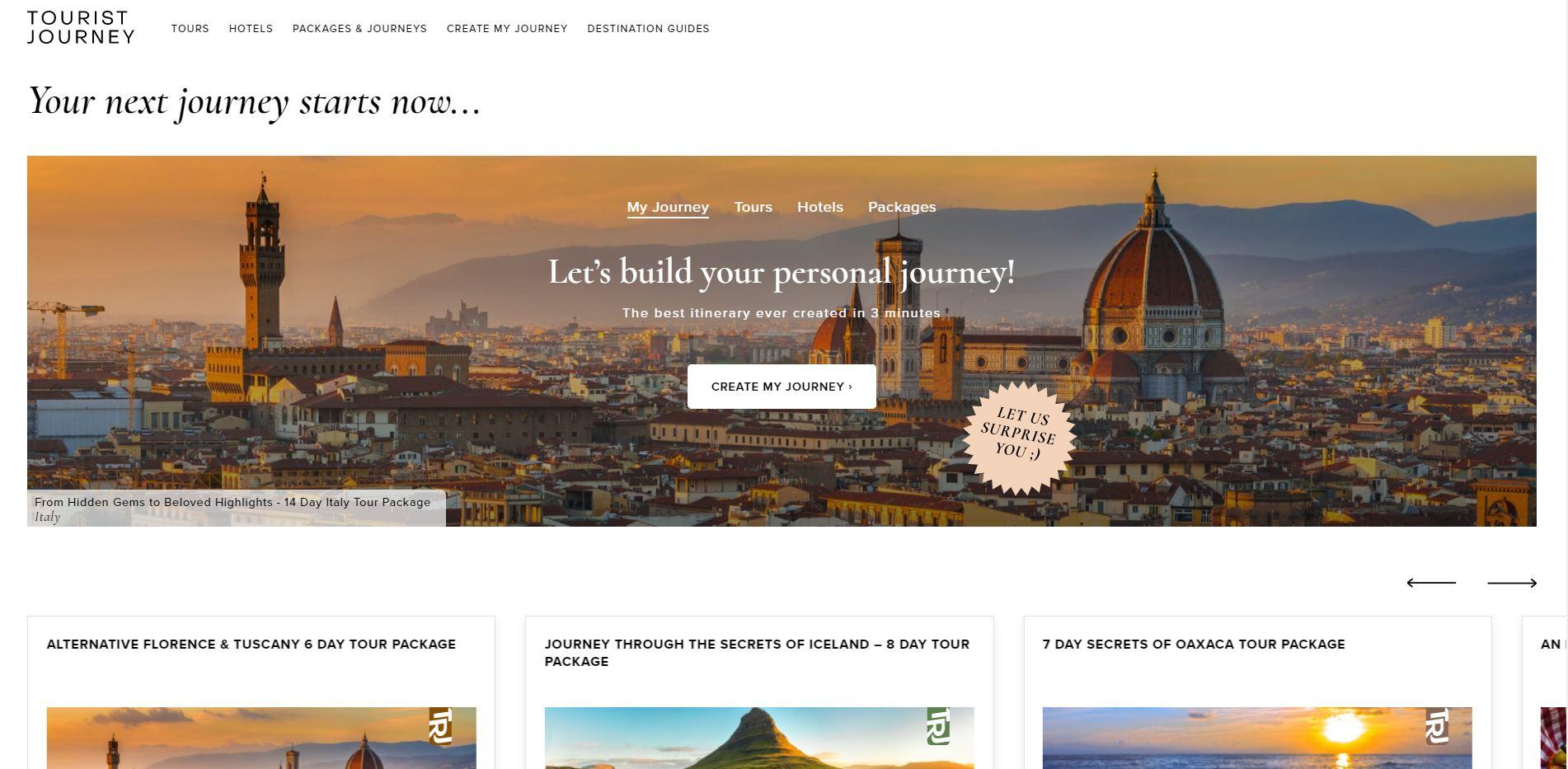 TRJ Homepage