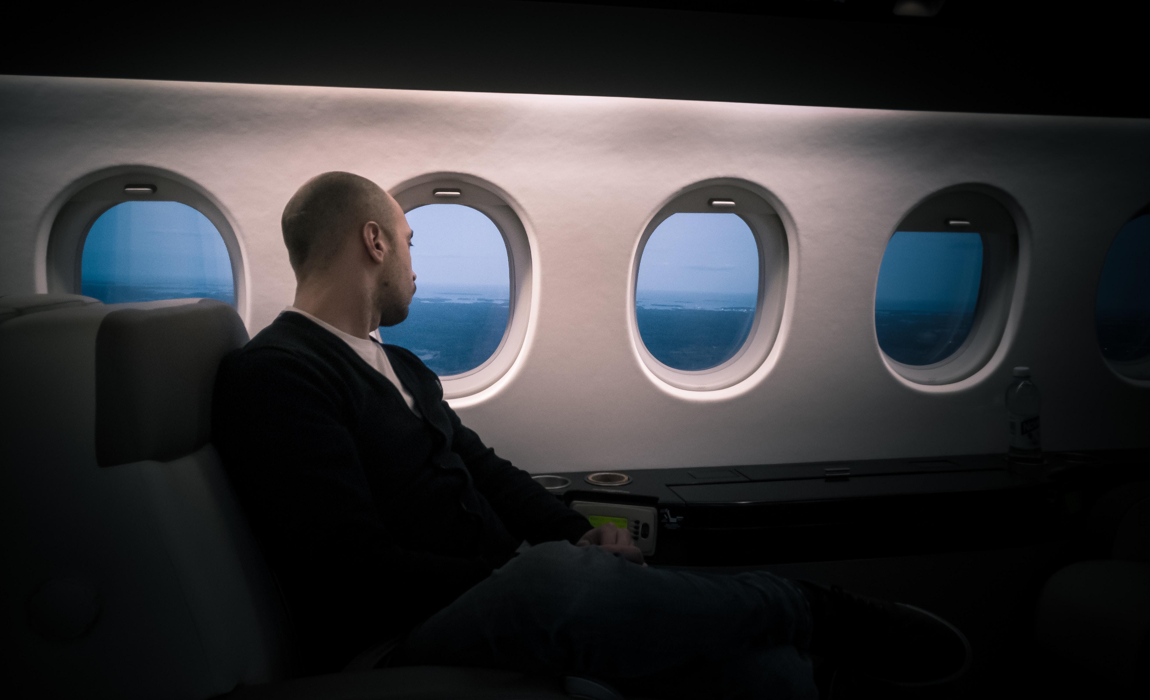flight hacks