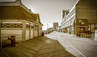 top 50 destinations in New Jersey
