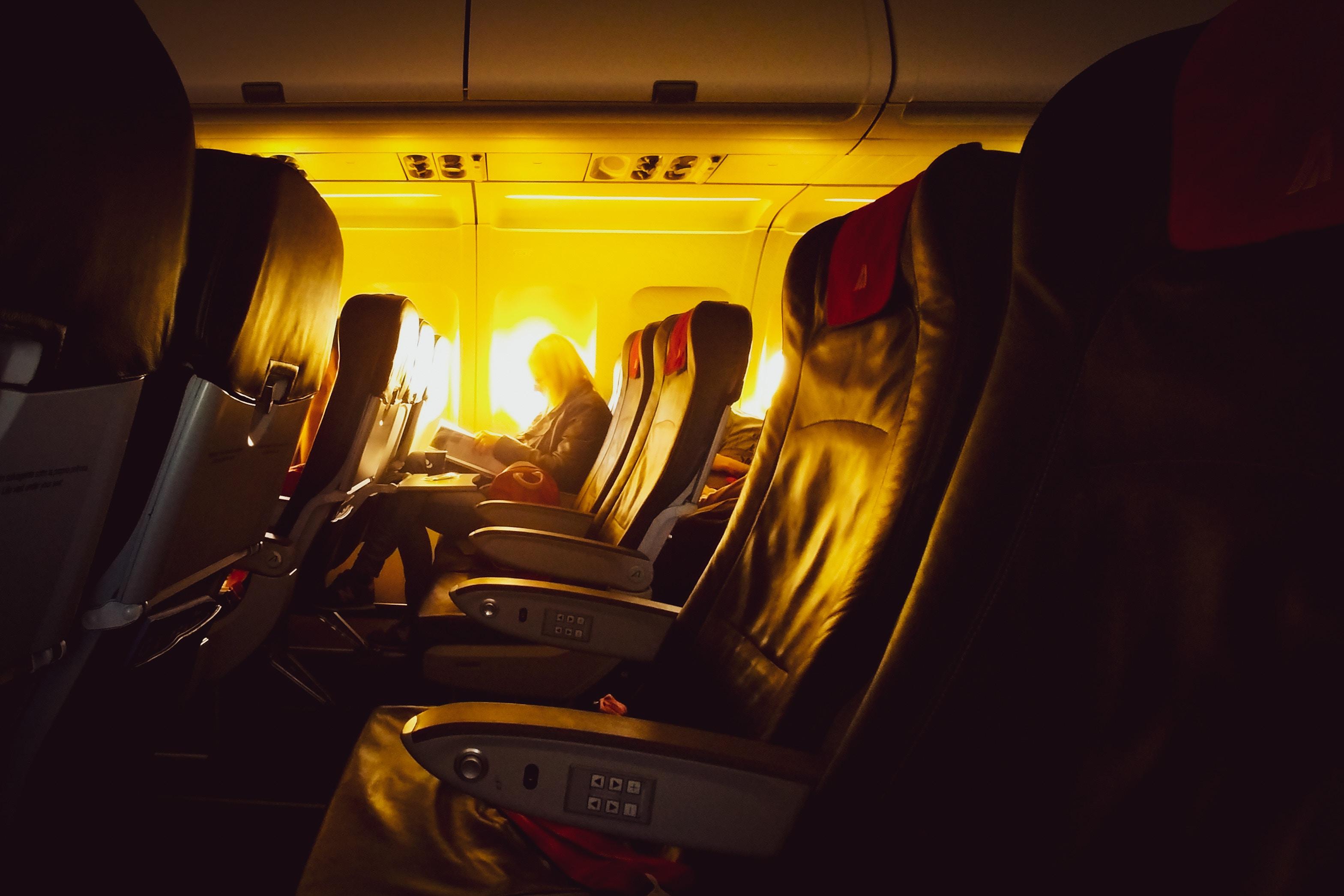 flight upgrades