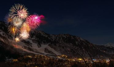 best places to visit in the USA during Christmas & New Year Eve