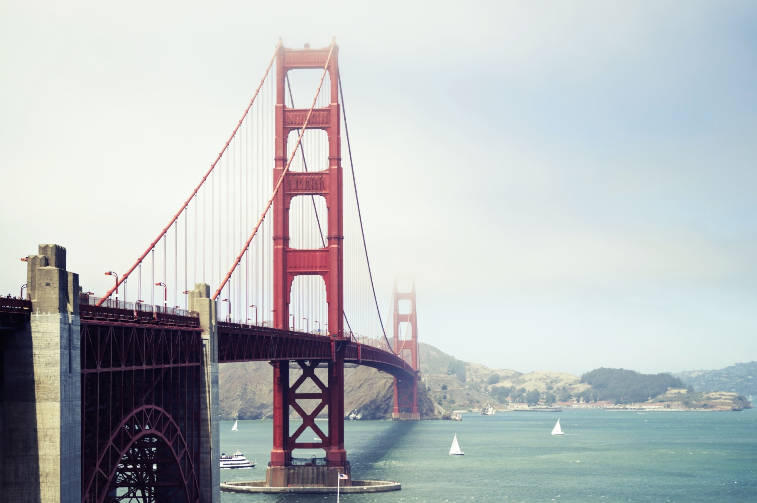 8 things to do in San Francisco