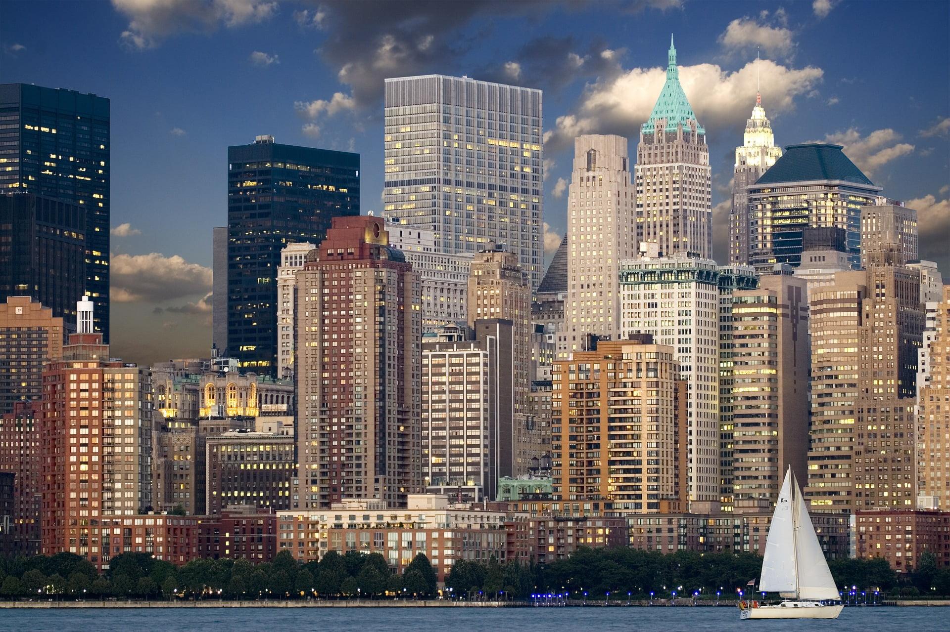 7 day New York itinerary