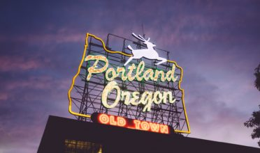 How to Spend 48 Hours in Portland, Oregon
