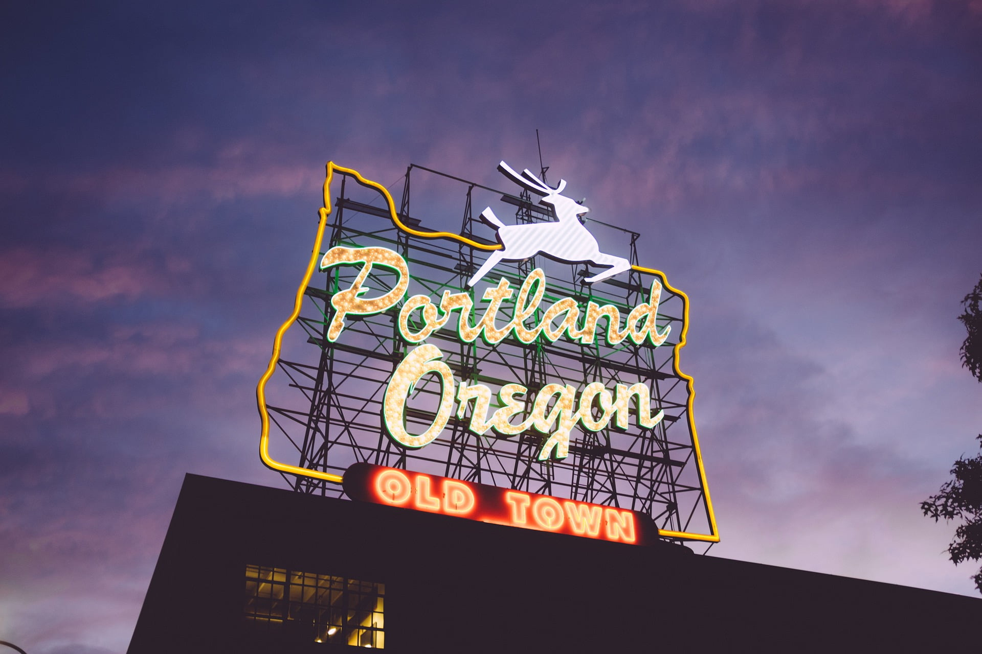 How to Spend 48 Hours in Portland Oregon