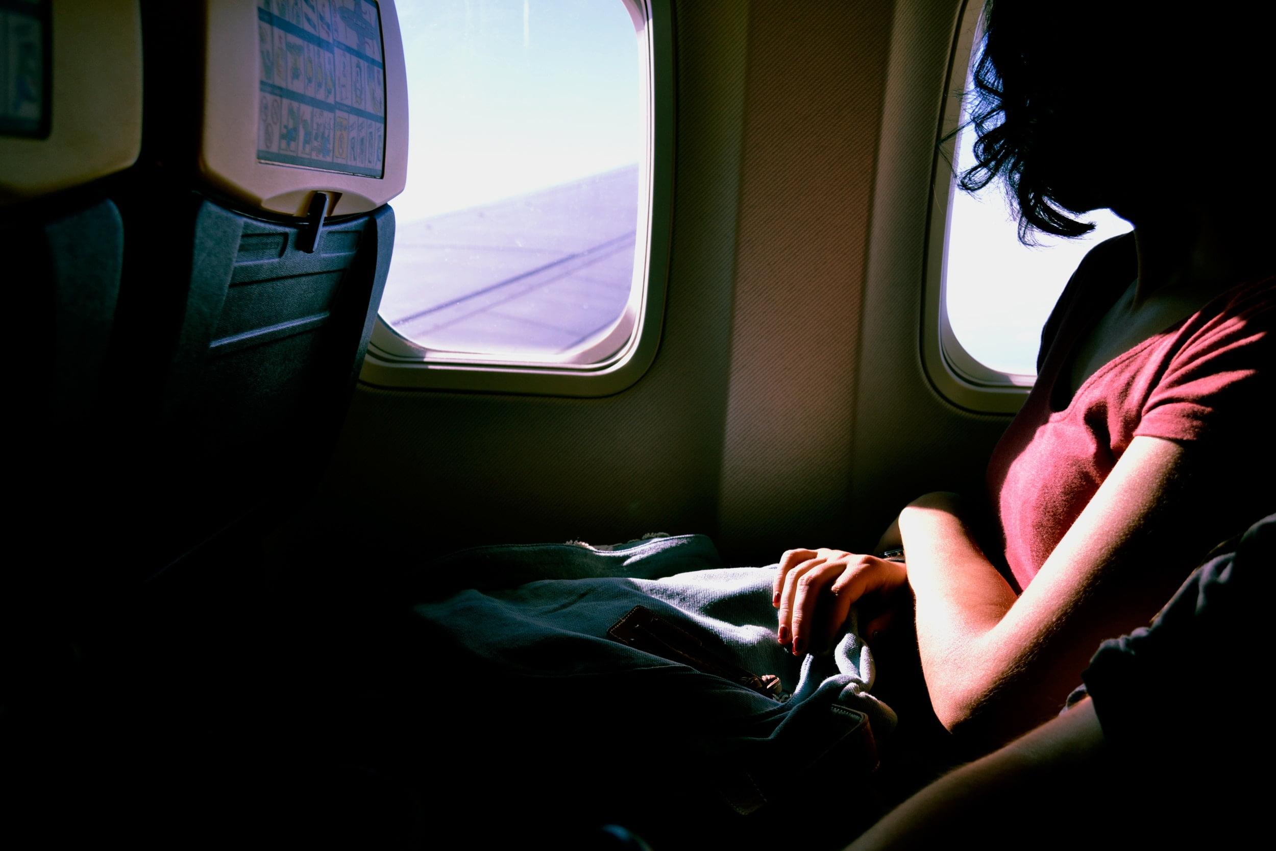 in-flight comfort