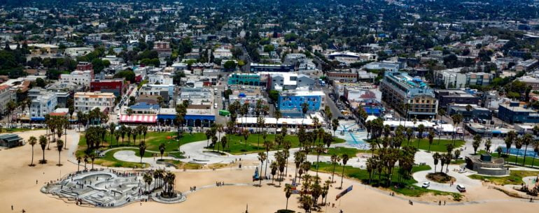 10 Must See Beaches in L.A