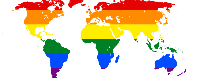 LGBTQ+ Travel Destinations