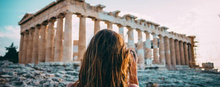 הזמנת מלון באתונה