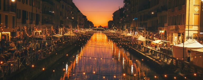 הזמנת מלון במילאנו