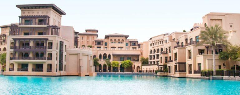 להזמין מלון בדובאי