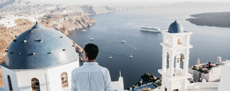הזמנת מלון באיי יוון