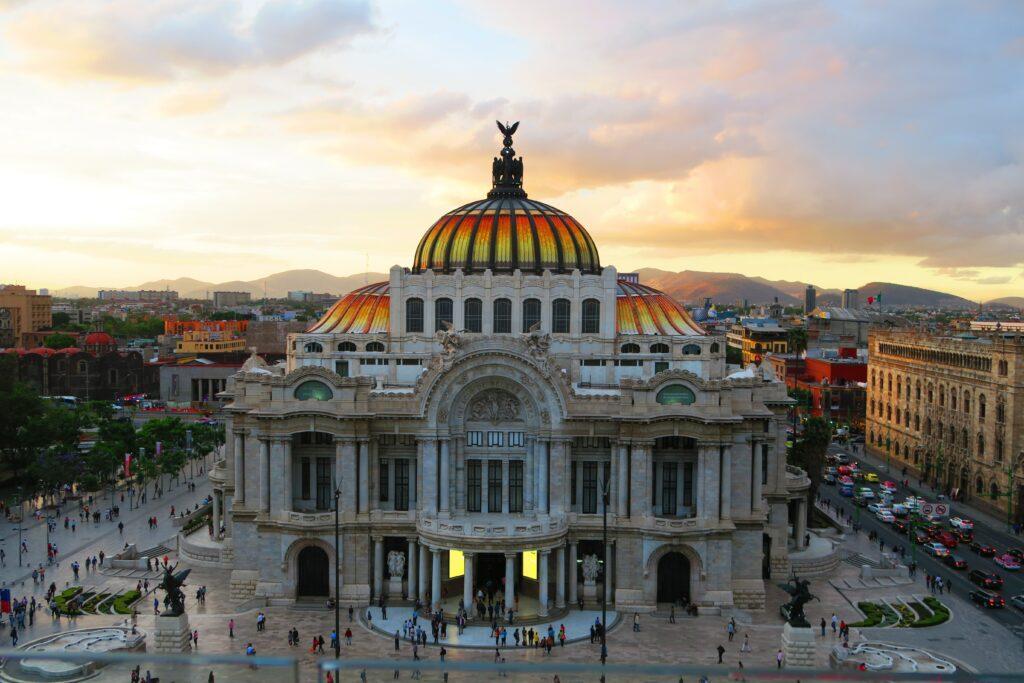 ciudad de mexico 10 mejores lugares de México