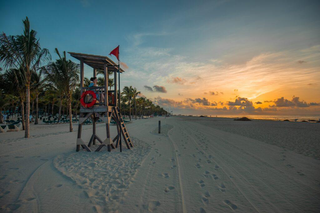 playa del carmen 10 mejores lugares de México