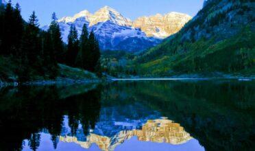 10 de los 10 destinos turísticos más atractivos de Estados Unidos