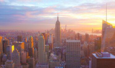 מלונות יוקרה בניו יורק
