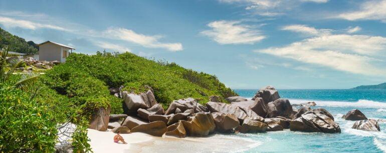 חופשה באיי סיישל