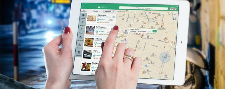 Imagen acerca de las mejores aplicaciones gratuitas de viajes