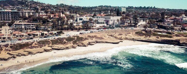 sitios para buscar las mejores ofertas de hotel en las playas de San Diego