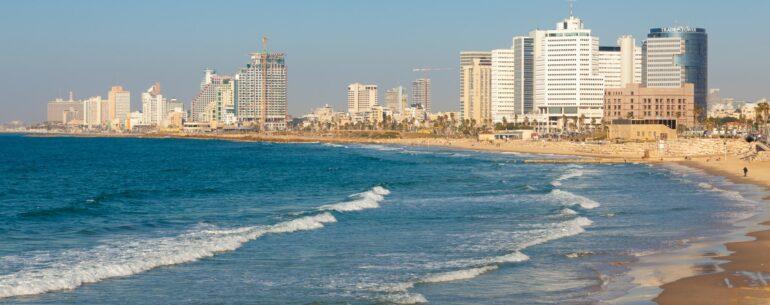 מלונות יוקרה בישראל
