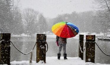 טיפים לחופשה בחורף