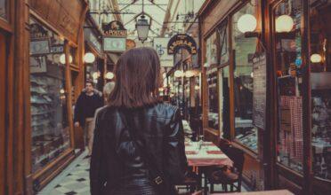 מקומות מומלצים בפריז