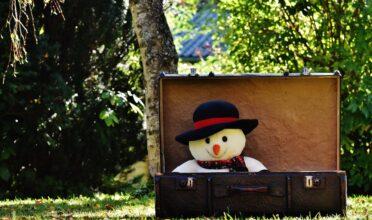 טיפים לאריזה לחופשה בחורף