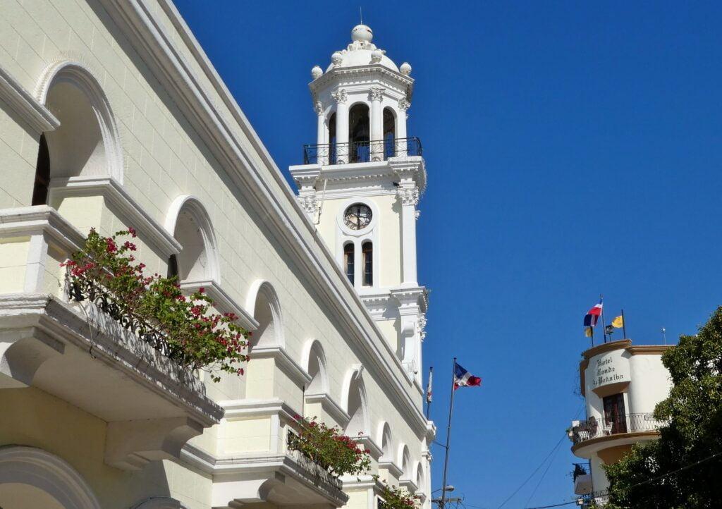 zona historica santo domingo