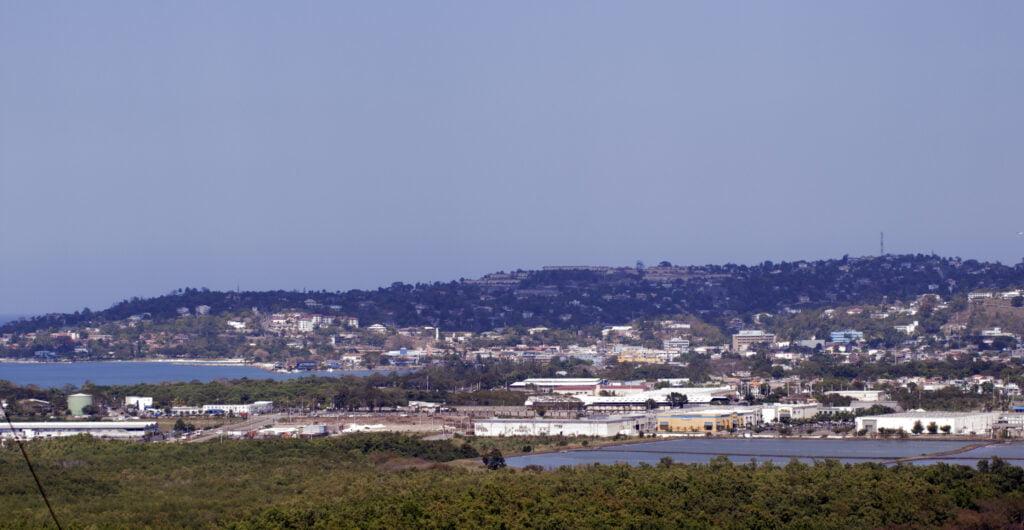 Montego Bay es de los mejores lugares para visitar en Jamaica en 2021