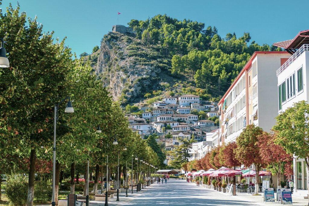 mejores lugares para visitar en Albania