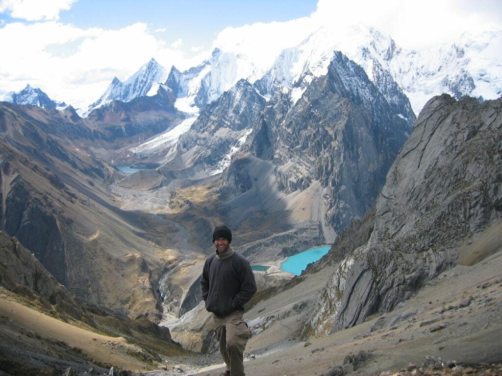 Huayhuash es uno de los mejores senderos del mundo