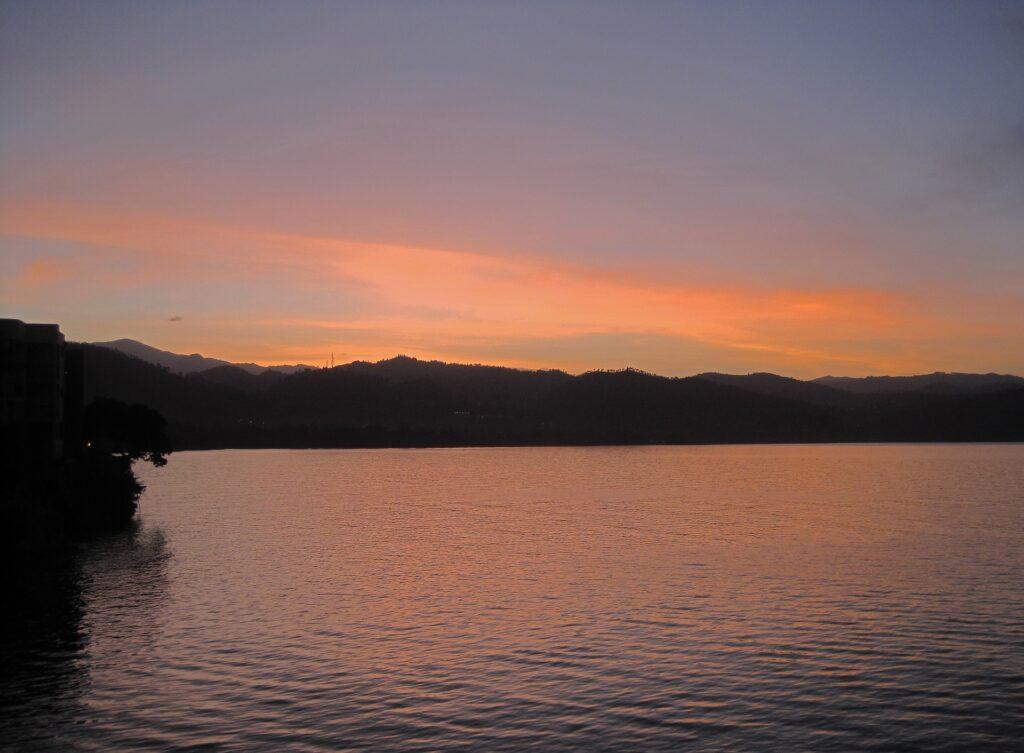 Lago Kivu es de las mejores cosas que hacer en Ruanda