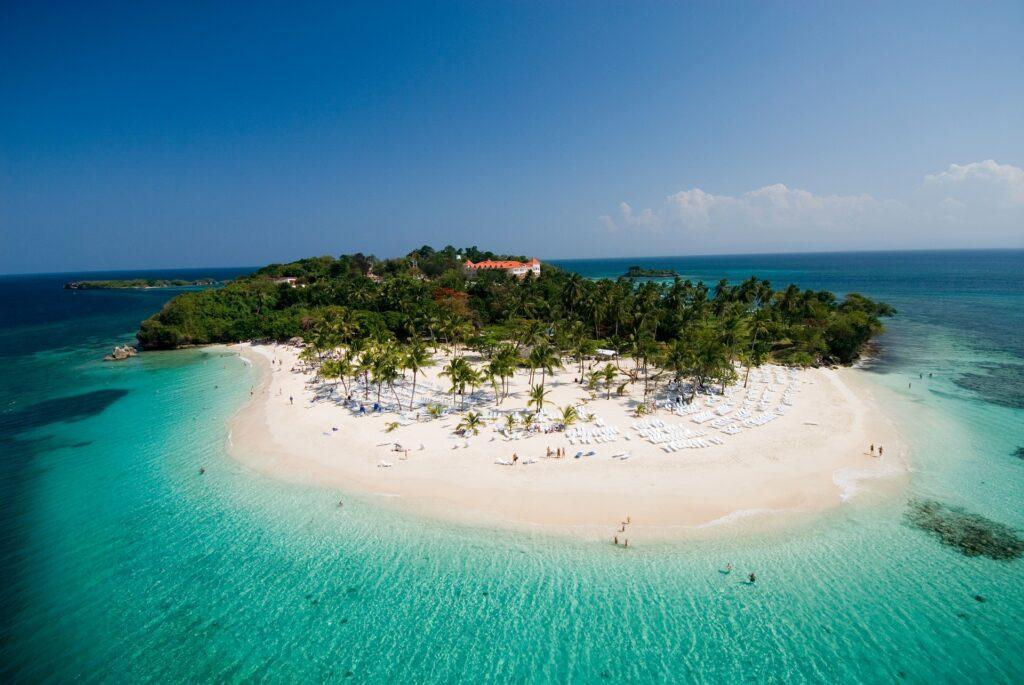 Republica Dominicana es el destino mas popular para 2021