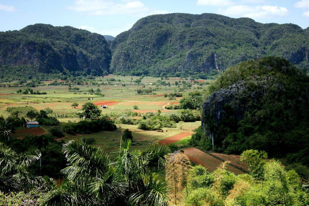 Viñales es de los 10 mejores lugares para visitar en Cuba