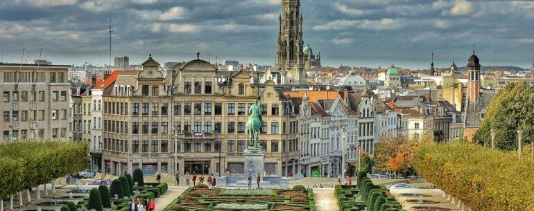 בריסל, בלגיה