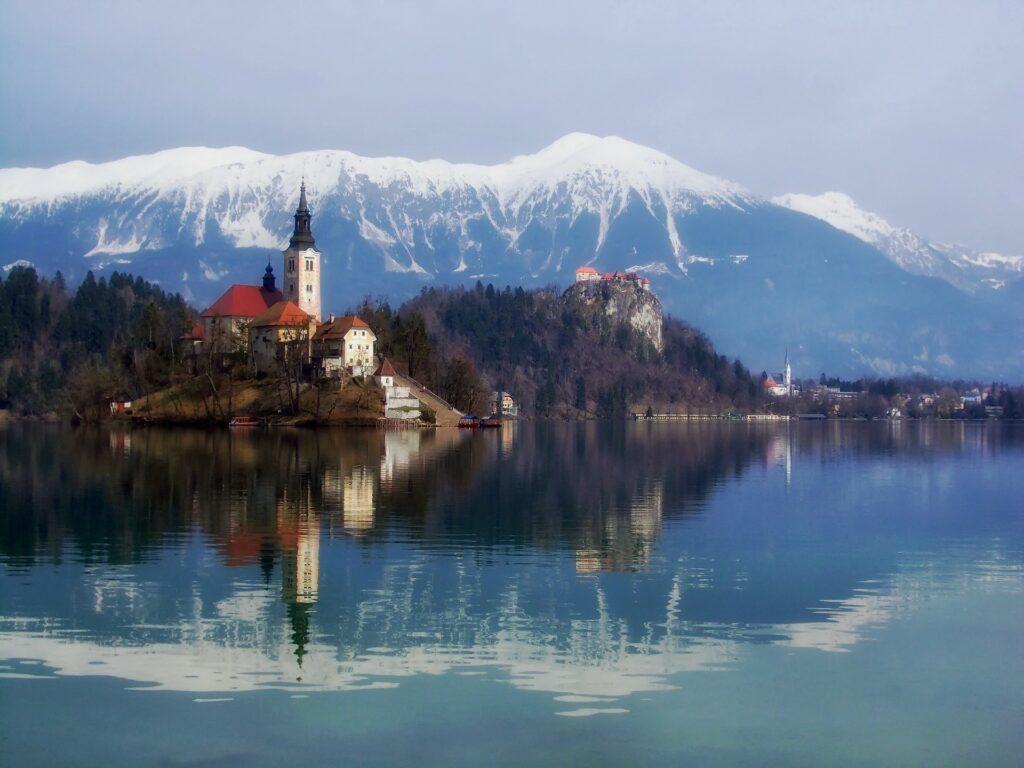 סלובניה