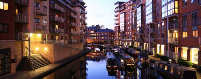 PCR tests in Birmingham