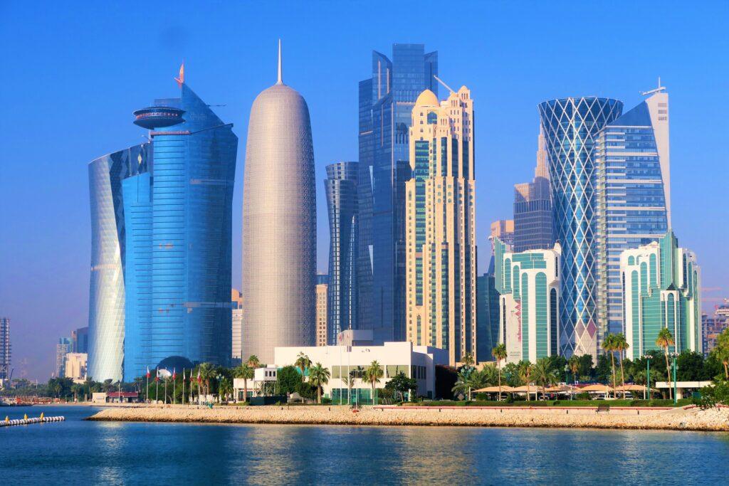 PCR tests in Qatar