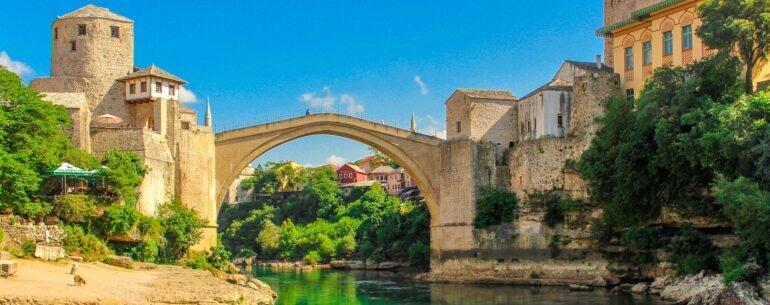 PCR tests in Sarajevo