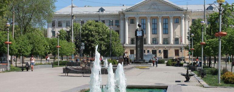 Zaporizhzhya