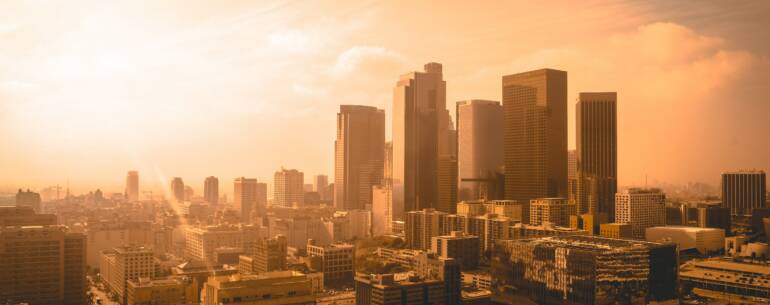 Legendary Landmarks in Los Angeles