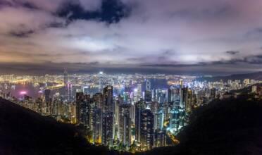 PCR Tests in Hong Kong