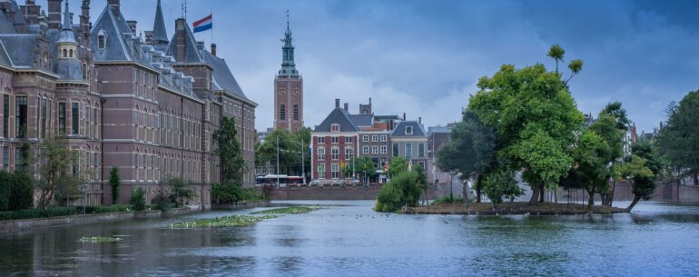 PCR Tests in The Hague