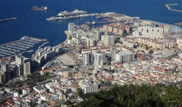 PCR tests Gibraltar