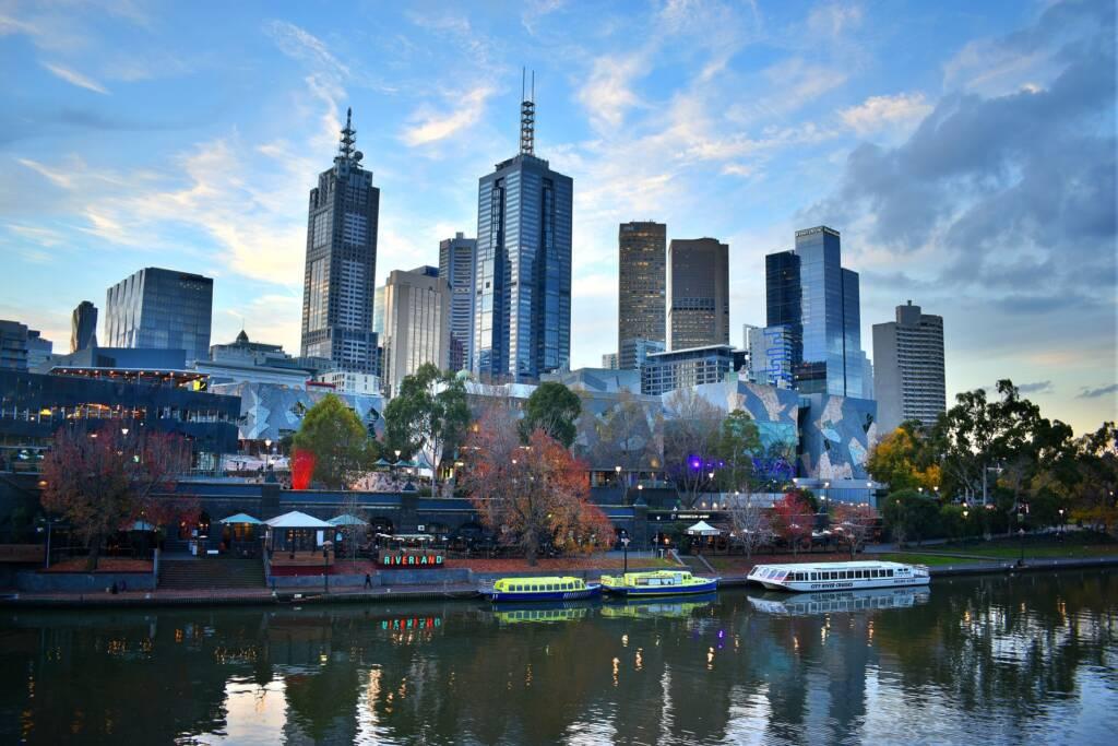 PCR tests Melbourne
