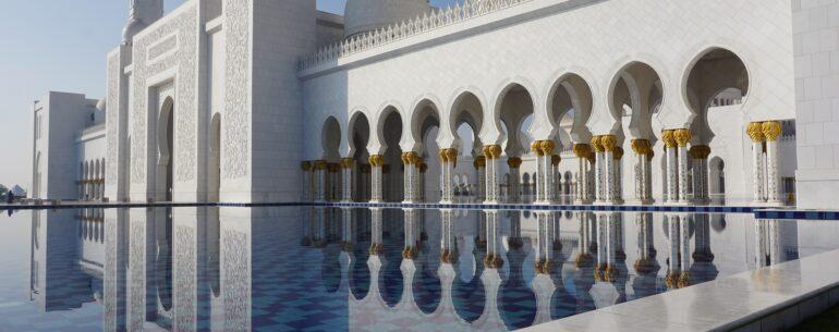 PCR tests in Abu Dhabi